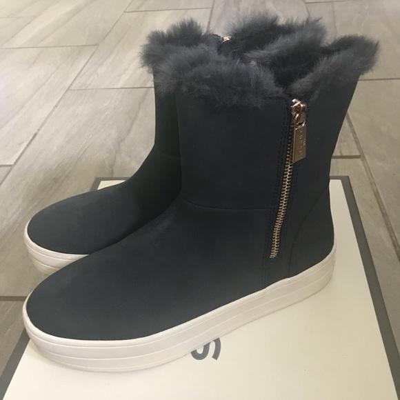 Jslides Henley Nubuck Boots J Slides